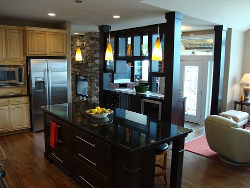 Reface or replace your kitchen cabinets?