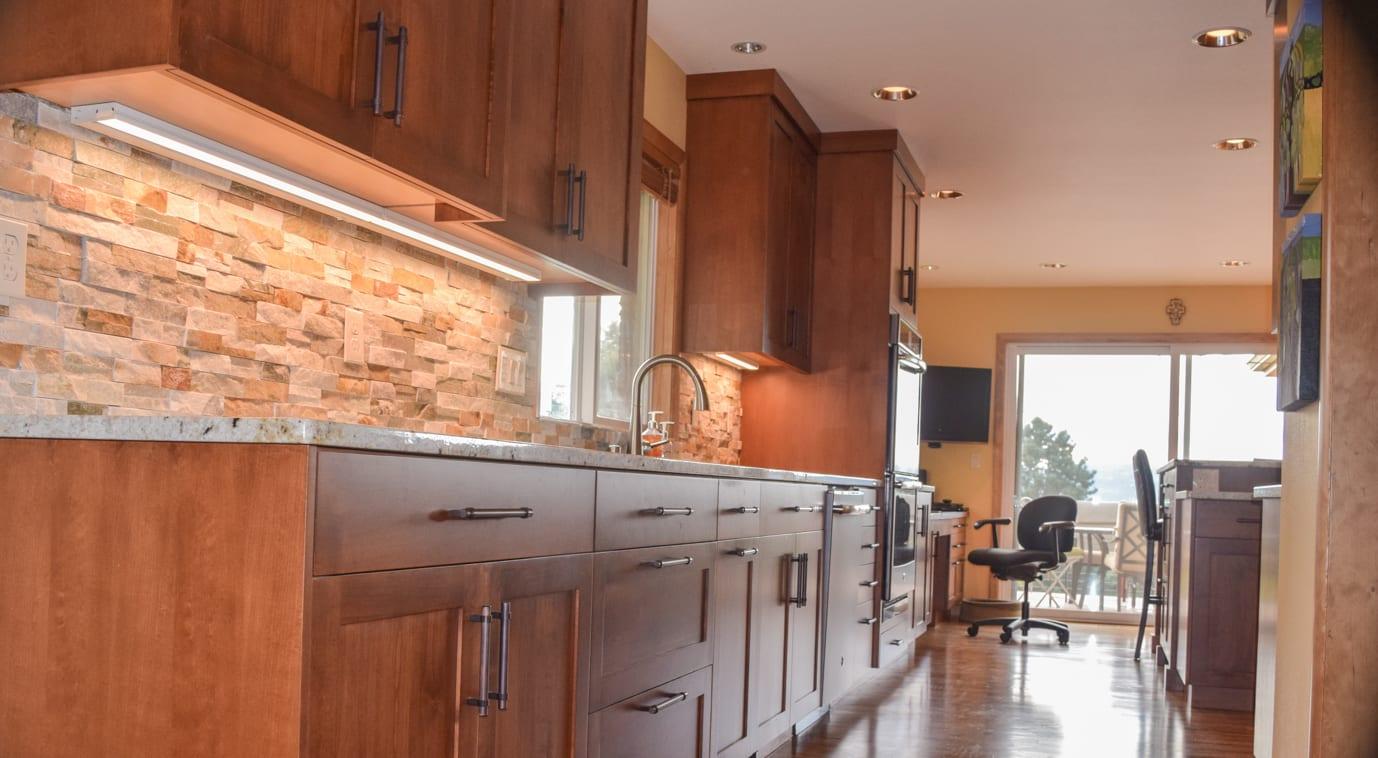 Camas Kitchen Remodel
